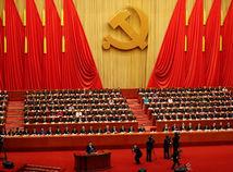 cina, zjazd, komunisticka strana