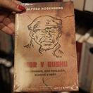 Kniha Mor v Rusku