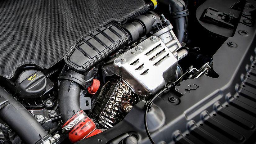 Opel Crossland X LPG - 2017