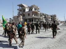 Podpora USA žne v Iraku búrku