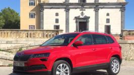 Škoda Karoq - 2017