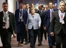 Únia rozhoduje o brexite