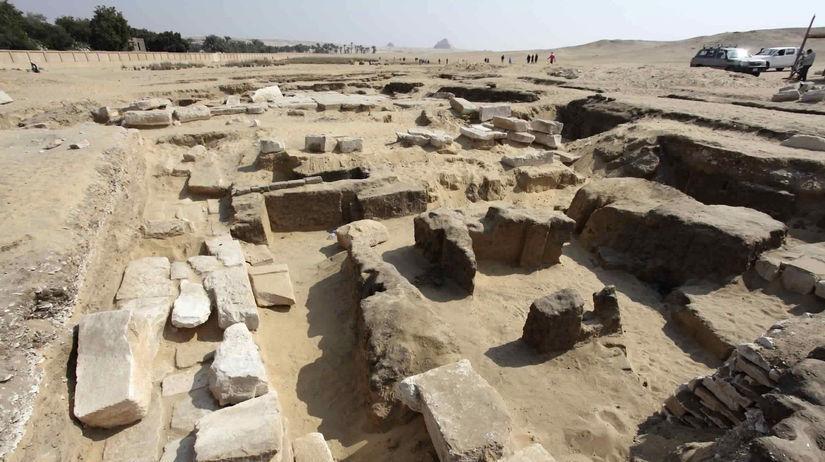 Egypt, Gíza