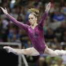 Maroneyová gymnastika