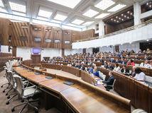 NR SR: Rokovanie 21. schôdze