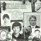 tragédia Lužniki