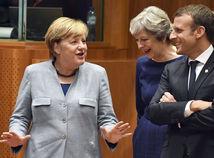 Štáty, ktoré sa nedostanú do jadra EÚ, politicky opustia Západ