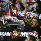 fanúšikovia Lyonu