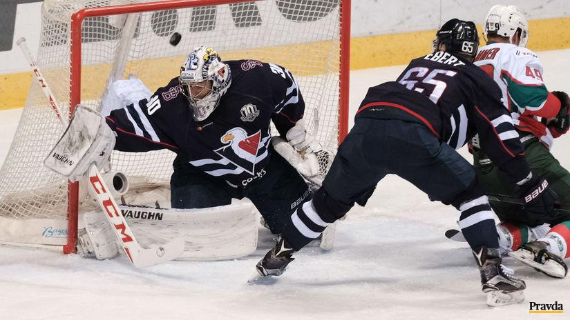 KHL Slovan