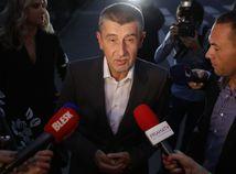 Voľby v Česku vyhrala strana ANO Andreja Babiša, druhá skončí pravdepodobne ODS