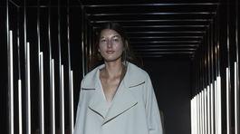Andrea Pojezdálová - Fashion LIVE! 2017