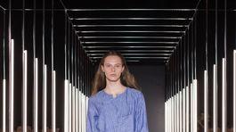 Barbora Kubi - Fashion LIVE! 2017