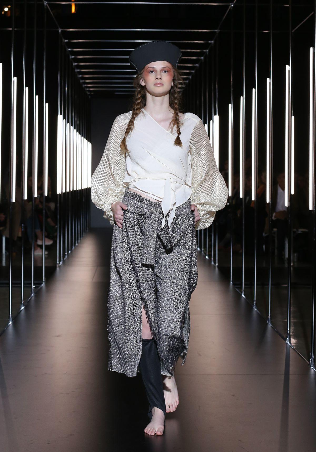 1006f35c9fc1 Lokálna móda opäť láka  Kolekcie známych tvorcov predstaví Fashion ...