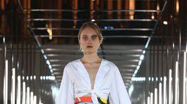 Lenka Sršňová - Fashion LIVE! 2017