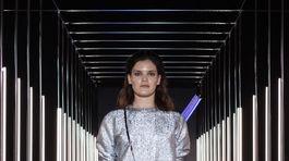 Marcel Holubec a Ašot Haas - Fashion LIVE! 2017