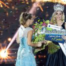 Miss Universe Slovenskej republiky 2017 Vanessa Bottánová.