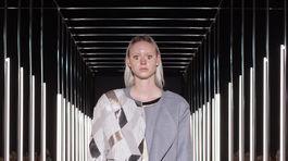 Petra Kubíková - Fashion LIVE! 2017