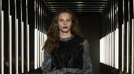Silvia Zrebná - Fashion LIVE! 2017