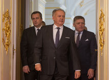 stretnutie, Danko, Kiska, Fico