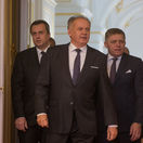 Fico chce, aby Kiska uhradil milión eur za lety vládnou letkou