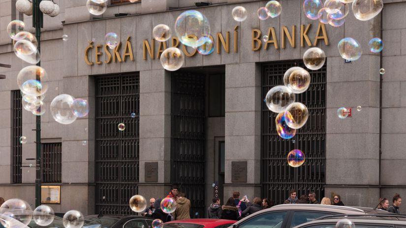 česká národná banka