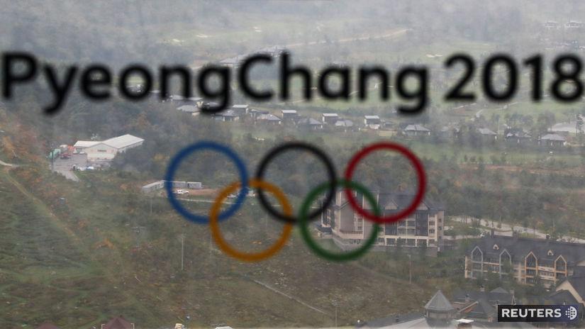 Pjongčang, skoky na lyžiach