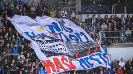 Slovan Bratislava, Petrohrad