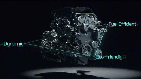 Hyundai: Motory Smart Stream majú mať účinnosť nad 50 %!