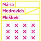 Mária Modrovich Flešbek