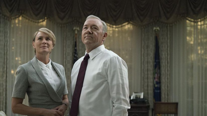 house of cards, dom z kariet, kevin spacey,