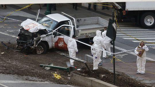 1d12a5e12 Útok na Manhattane: Osem mŕtvych, uzbecký prezident kondoloval ...