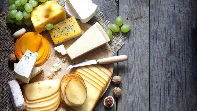 syr, laktóza, mliečne výrobky