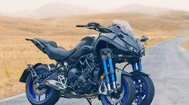 Yamaha Niken Concept - 2017