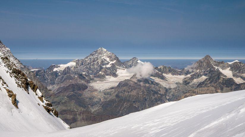alpy. hory