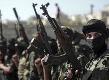 Gaza, izrael, hamas