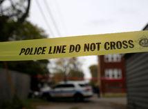 policia, usa, policajna zatarasa, paska, strelba