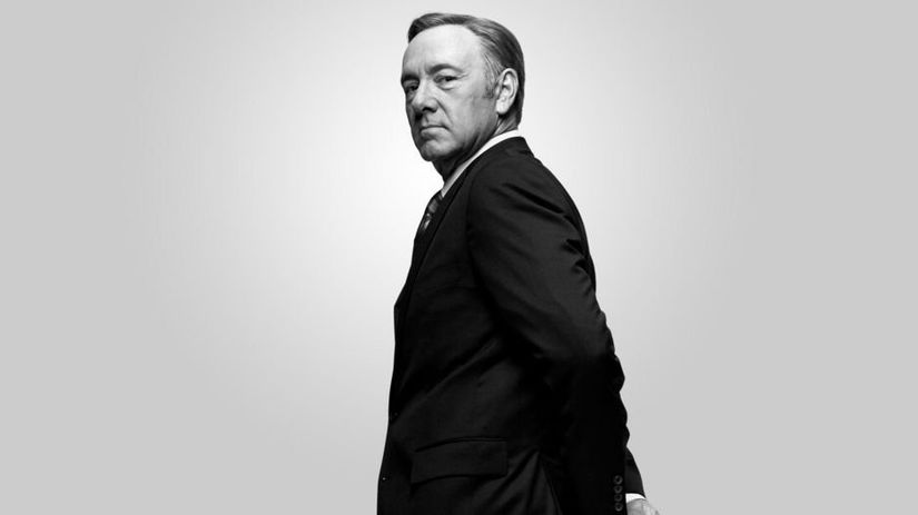 kevin spacey, house of cards, dom z kariet,