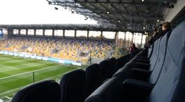 MOL Aréna, Dunajská Streda
