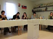 voľby do VÚC 2017, Moškovec