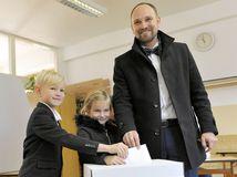 voľby do VÚC, Viskupič
