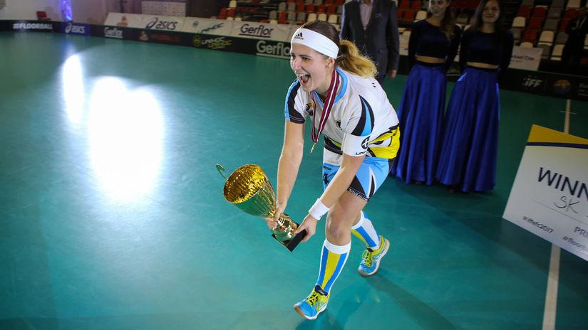 Ivana Hrehušová