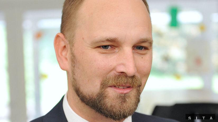 Jozef Viskupič