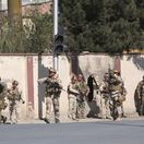 kabul, afganistan, vojaci