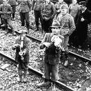 Rómovia, holokaust