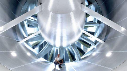 VW vybudoval nový veterný tunel. Má to zmysel?