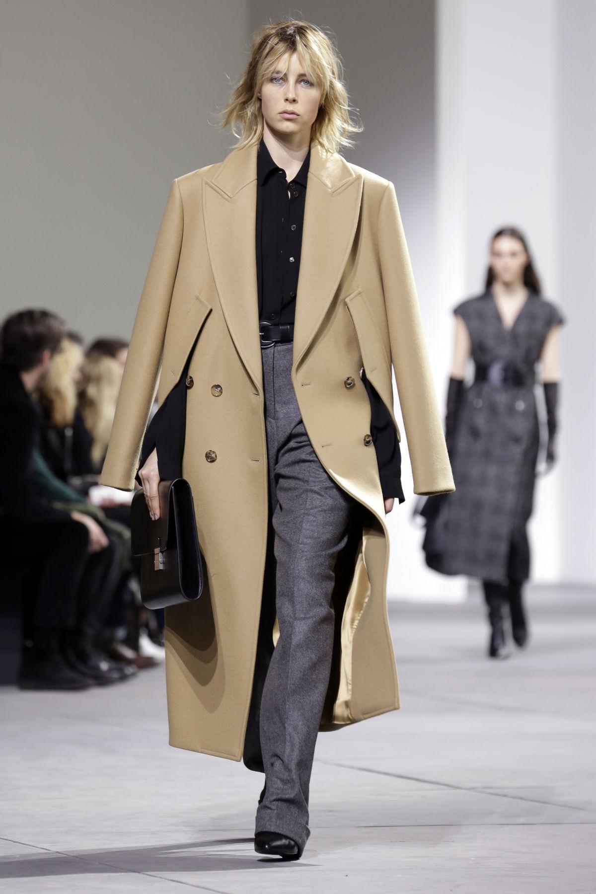 Kabáty na aktuálnu sezónu  Máme 21 inšpirácií z kára aj čistých línií 642d6b753fe