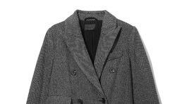 kabáty, minimalizmus, čisté línie, trend, jeseň-zima 2017/2018