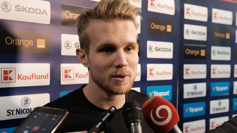 Michal Kristof