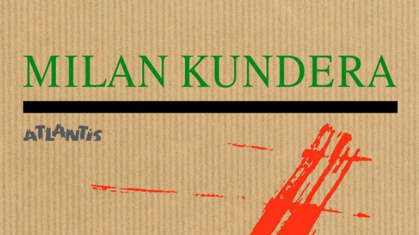 Kniha Nesmrtelnost (Milan Kundera)