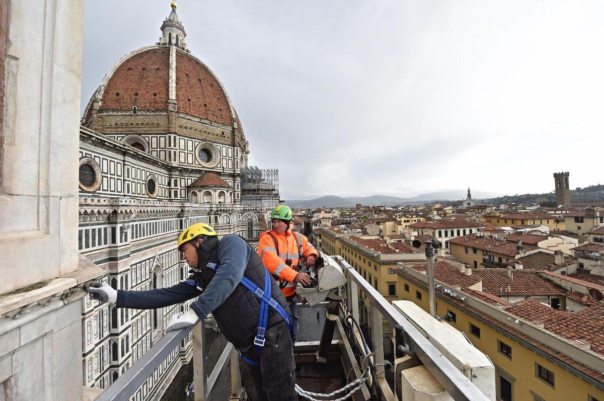 Taliansko, Florencia,